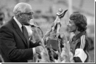 Умерла победительница Олимпиады-1980 в легкой атлетике