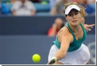 Канадская теннисистка проспорила свидание пользователю Twitter