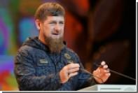 Кадыров прокомментировал инициативу переименования «Терека» в «Ахмат»
