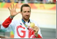 Пятикратный олимпийский чемпион сломал ногу на съемках реалити-шоу