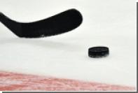 Юношеская сборная России по хоккею отправила 42 шайбы в ворота команды Турции