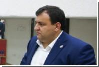 Гендиректора владивостокского ХК «Адмирал» арестовали