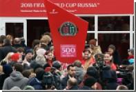 Российские дипломаты отреагировали на фильм «Би-би-си» о футбольных фанатах