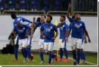 ФИФА сняла с украинского клуба 6 очков в чемпионате страны за долг перед игроком