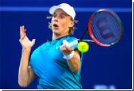 Теннисист Шаповалов прокомментировал инцидент с нанесением травмы судье