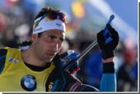 Союз биатлонистов России потребовал от IBU наказать Фуркада