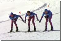 Три российских лыжника финишировали одновременно на молодежном ЧМ в США