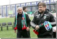 Вице-президент «Терека» призвал отказаться от переименования клуба в «Ахмат»