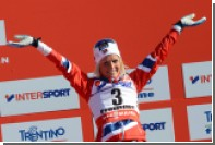 Лыжница Йохауг отказалась признать свою дисквалификацию из-за крема правильной