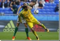 Обвиненный в фашизме украинский игрок посчитал фанатов «Райо» пророссийскими