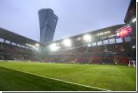 Футбольный стадион «Арена ЦСКА» сменил название