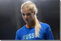 Клишина станет единственной российской легкоатлеткой на зимнем ЧЕ в Белграде