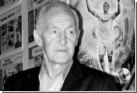 Двукратный олимпийский чемпион по волейболу умер в день своего 80-летия