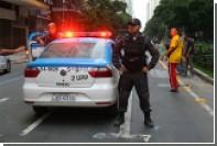 Футбольный фанат погиб в драке перед матчем чемпионата Бразилии