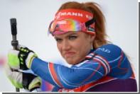 Россиянки остались без медалей в спринте на чемпионате мира по биатлону
