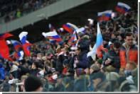 Российские футбольные фанаты пожалели о съемках в фильме «Би-би-си»