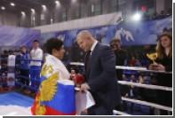 Сборная России выиграла общекомандный зачет юношеского чемпионата мира по ММА