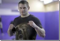 Болельщик «Спартака» проведет бой с фанатом ЦСКА на турнире по MMA