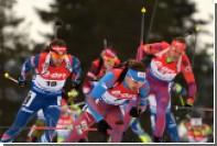 Шипулин пришел седьмым в индивидуальной гонке ЧМ по биатлону
