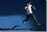 Джокович подвез теннисиста Медведева на личном самолете на матч Кубка Дэвиса