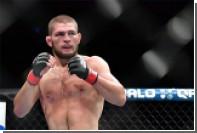 Глава UFC назвал следующего соперника Макгрегора