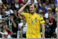 Facebook заблокировал страницу обвиненного в нацизме украинского футболиста