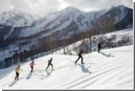 Судьи военных игр в Сочи оставили итальянских ски-альпинистов с бронзой
