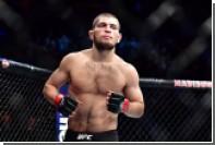 Нурмагомедов посчитал свой бой с Фергюсоном главным в истории UFC в легком весе