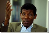 Эфиопский бегун сядет в тюрьму за мельдоний