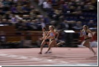 IAAF оставила в силе отстранение российских легкоатлетов