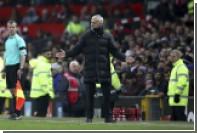 Моуринью признался в «сливе» матча в бытность тренером «Челси»