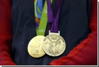 Советская гимнастка выставила пять олимпийских медалей на аукционе