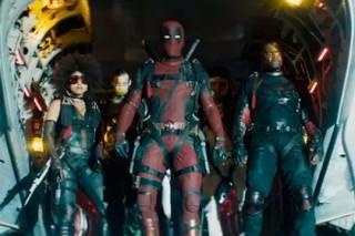В трейлере «Дэдпула 2» обнаружили двух новых супергероев