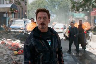 В России без объяснений отложили премьеру новых «Мстителей»