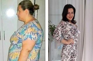 Тучная любительница газировки без сахара рассказала о своем преображении