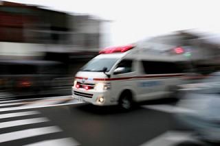 Пенсионер ударил ножом не уступившего место пассажира метро