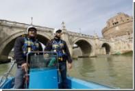 Бразильский турист погиб в Риме на глазах жены и друзей