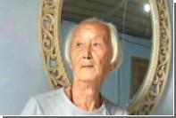 Пожилой китаец решил позировать голым из-за маленькой пенсии