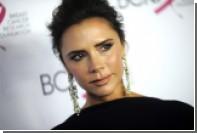 Виктория Бекхэм согласилась на воссоединение Spice Girls