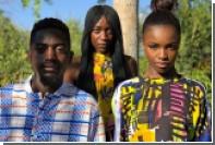 Африканцы научат Европу правильно одеваться