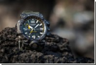 Созданы грязеустойчивые часы