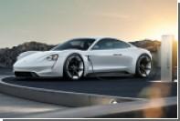 Porsche потратит на электромобили 6 миллиардов евро