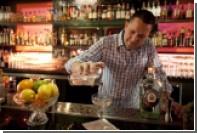 Создан самый крепкий в мире джин