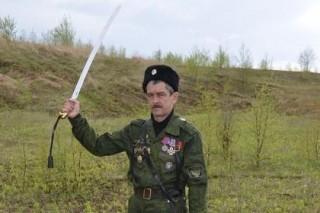 В Сирии погибли балтийский казак и нацбол