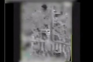 Сбитый в Израиле иранский беспилотник оказался копией американского