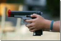Американские полицейские приготовились к подставам с игрушечными пистолетами