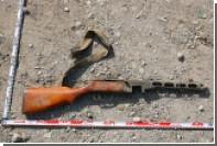 «Оружие Победы» всплыло на иракском черном рынке