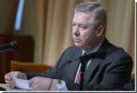 У России появился новый постпред при ООН