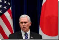 США пригрозили не дать Северной Корее «захватить» Олимпиаду