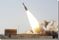 Определено сбившее израильский истребитель оружие